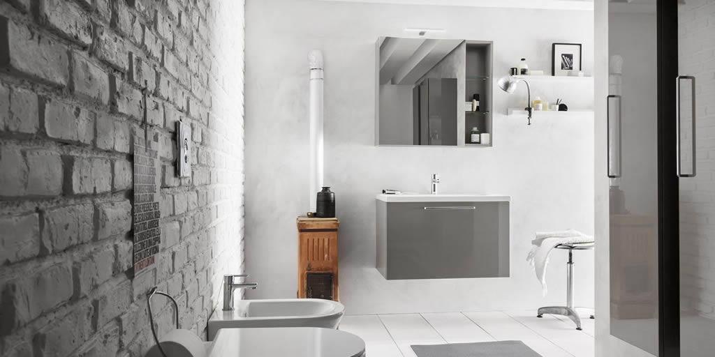 Arredo bagno e complementi mobil arte for Complementi d arredo per bagno