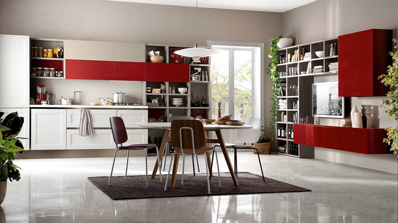 Vendita Arredamento Cucine | Mobil Arte